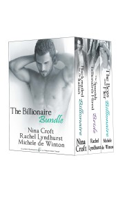 The Billionaire Bundle