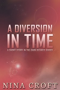 A Diversion in Time (Dark Desires Book 6.5)