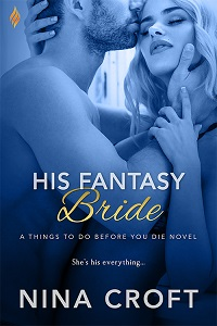 His Fantasy Bride (book 3)