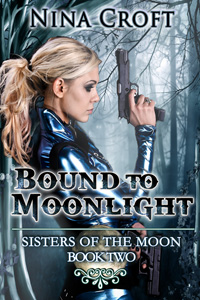 Bound to Moonlight (book 2)
