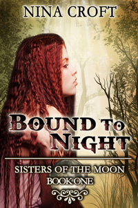 Bound to Night (book 1)