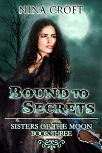 Bound to Secrets (book 3)