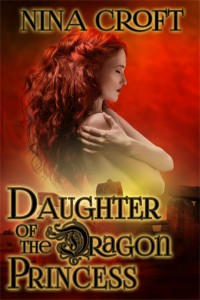 Daughter of the Dragon Princess