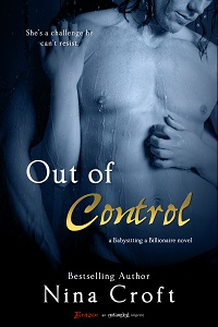 Out of Control (book 2)