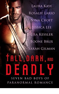 Tall, Dark, and Deadly