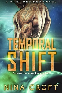Temporal Shift (Dark Desires Book 4)