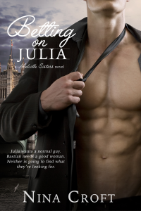 Betting on Julia (book 2)