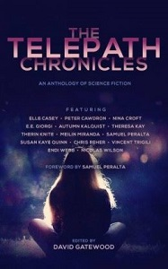 The Telepath Chronicles