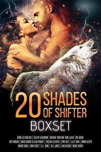 20 Shades of Shifter