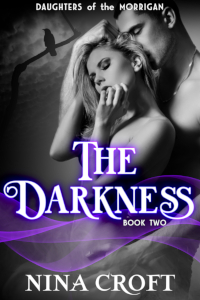 The Darkness (Daughters of the Morrigan 2)