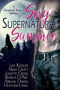 Sexy Supernatural Summer
